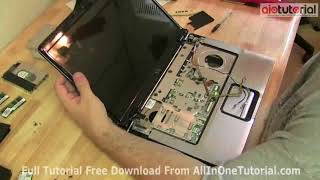 Introduction Complete Laptop Repair Training - AllInOneTutorial.com