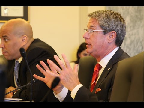 Vitter Presses Top SBA, FEMA Officials on Disaster Response, Improvements