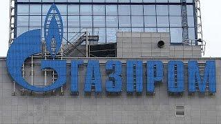 """أرباح """"غازبروم"""" الروسية تقفز 71% في الربع الأول من العام - economy"""