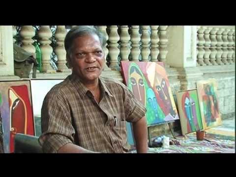 Mumbai Art