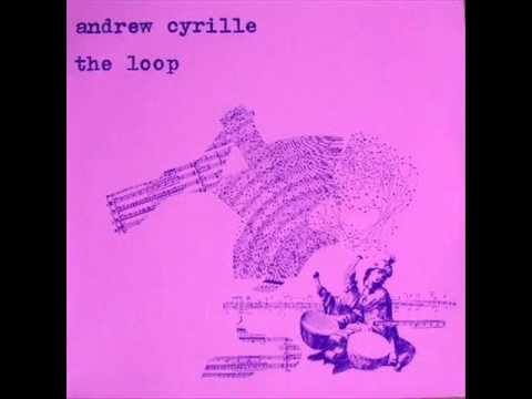 Andrew Cyrille - The Loop (1978) [full]