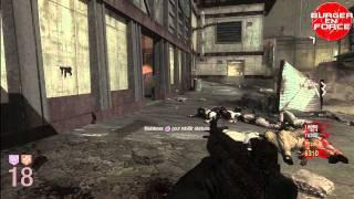 Zombie Détente Avec 3 coéquipiers RST 2 VS 2 Sur Ascension