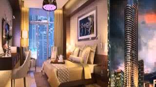5 Star Serviced Apartment In Burj Khalifa Dist Off Plan
