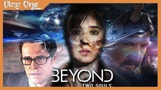 Beyond Two Souls на ПК ► Начало. Первый стрим после отпуска