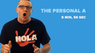 The Personal A in Spanish - How to Use It & When to Use It