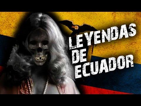 5 escalofriantes leyendas de Ecuador│NightCrawler