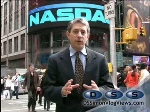 D S Simon Productions Introduces Financial Crisis PR Project