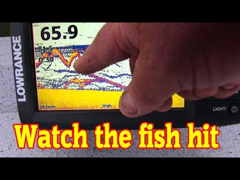 Good, Inexpensive Fish Finder that works for Catfishing: Preview/Review