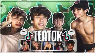 Addressing The Live Stream #Teatok Sway Boys Leave Kio Cyr!
