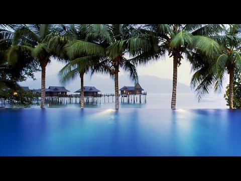 Pangkor Laut Resort, Pangkor Laut Island, Pangkor, Malaysia