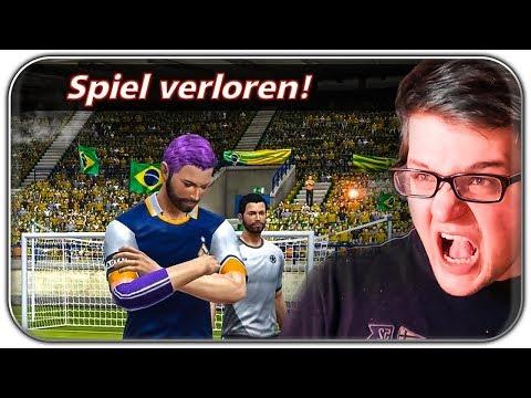 Das ENDE meiner Karriere   Football Strike Funny Moments Deutsch German