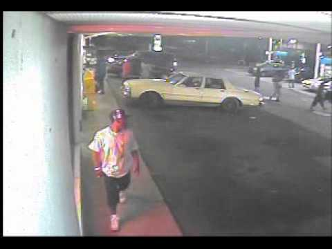 Teen beaten by mob at gas station, deputies searching for ...
