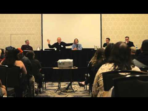 Pet Semetary Reunion Panel wth Dale Midkiff, Brad Greenquist, Miko Hughes Part 1