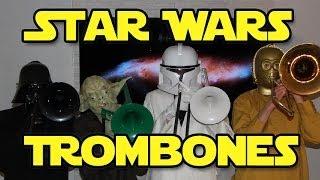 Star Wars Trombones