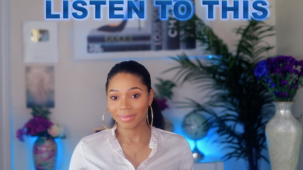 WHY THE HATE? LISTEN TO THIS! REINVENT YOURSELF! ENCOURAGEMENT FRIDAY