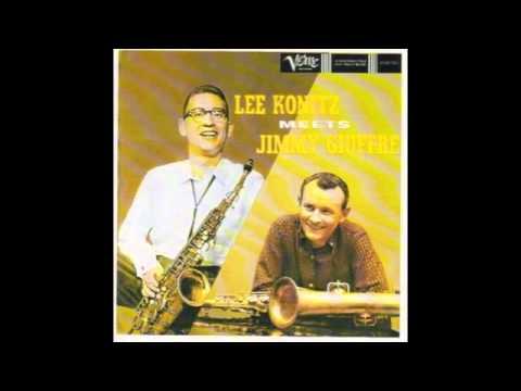 Lee Konitz & Jimmy Giuffre - Palo Alto
