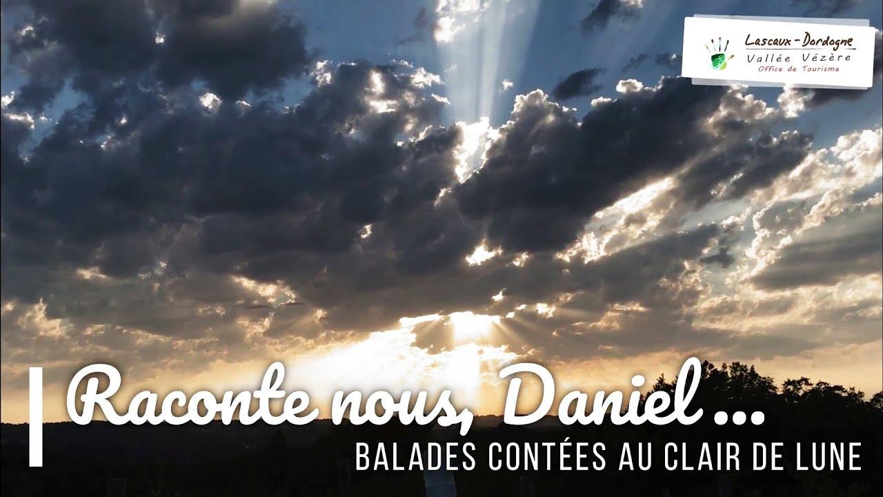 Dordogne : les Visites de Daniel Chavaroche