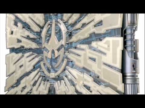 Star Wars Philosophy :: the Hyperdrive (a lecture by Jonathan Barlow Gee)