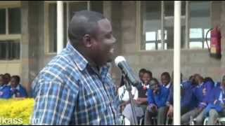 Siasa Satire' _ Kenya