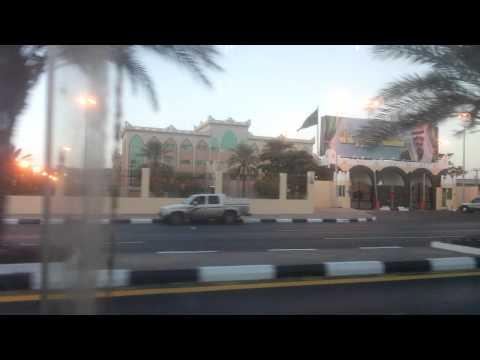 Around Najran City