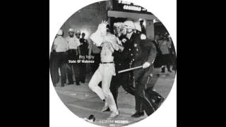 Ben Techy - She Sleeps In A Minefield (Original Mix) [TAR05]