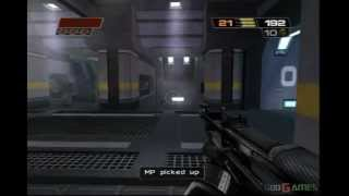 Red Faction II - Gameplay Xbox (Xbox Classic)