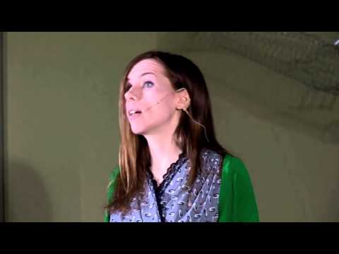 Science fiction - imagining our way to a better world: Dr. Laura Wiebe at TEDxMcMasterU