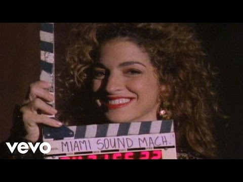 Gloria Estefan - Get On Your Feet