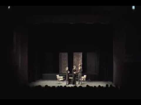 Western Hillel Presents Cabaret