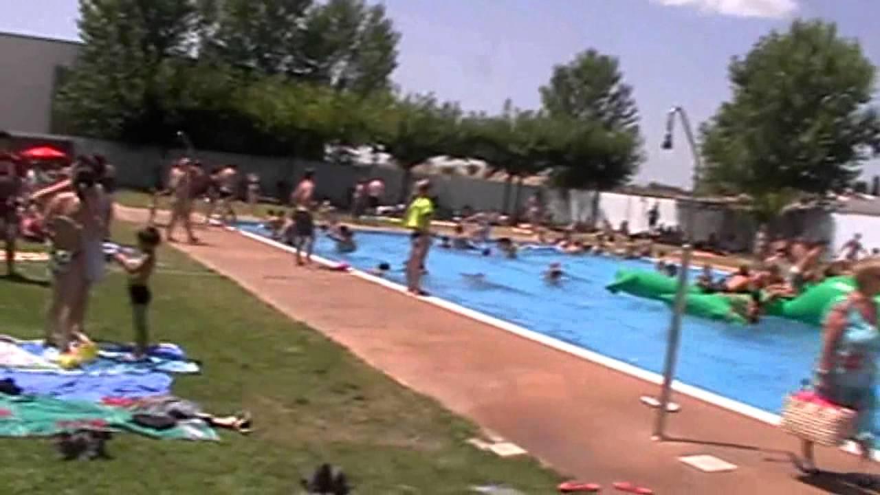 festa major del pla del penedes 2012 festa aquatica a la