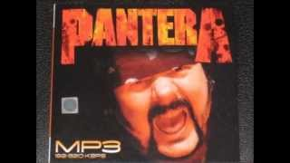 5)PANTERA - Hard Lines,Sunken Cheeks - Live In 1998