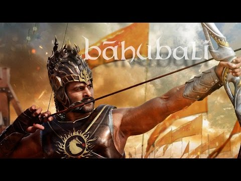 Thumbnail: BAHUBALI 2 The Conclusion 2016 Official Trailer { First Look }