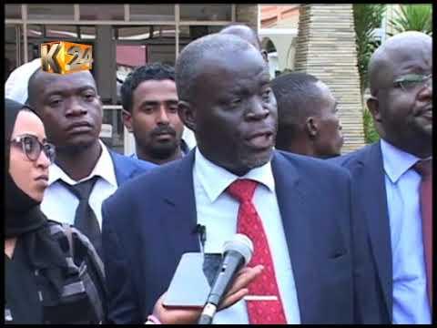 Kilifi county endorses motion for establishment of people's assembly
