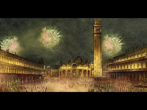 Éblouissante Venise : la bande-annonce de l'exposition