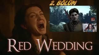 Game Of Thrones- 1.Sezon 1.Bölüm RED WEDDING \OxiChampion\