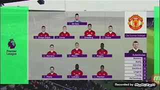 видео: Фулхэм-Манчестер Юн 0-3