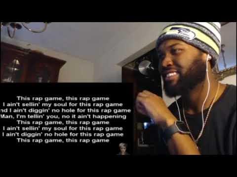 D12  Rap Game Ft Eminem & 50 Cent  REACTION