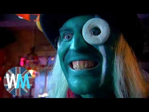 Top 10 Noel Fielding Moments