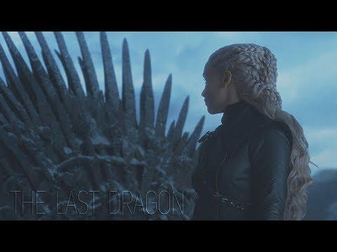 (GoT) Daenerys Targaryen    The Last Dragon