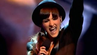 """The Voice of Poland III - Joanna Smajdor - """"Blame it on the boogie"""