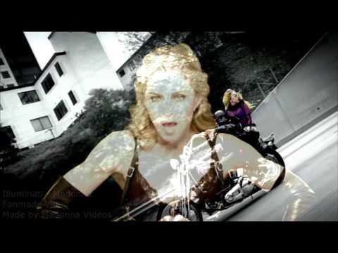 Illuminati Video - Madonna