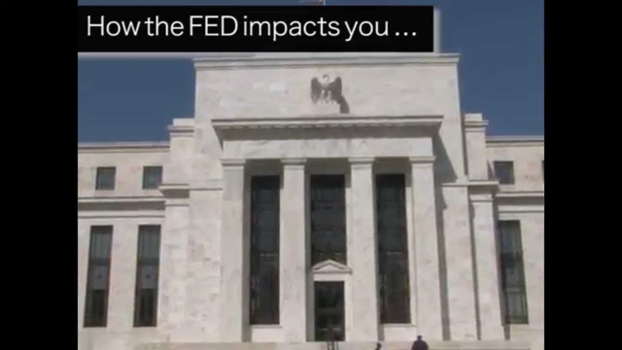 Understanding the Federal Reserve | NYIF