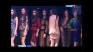 «Российская красавица» как продукт порно-индустрии