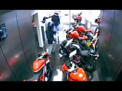 WASPADAI MOTOR ANDA