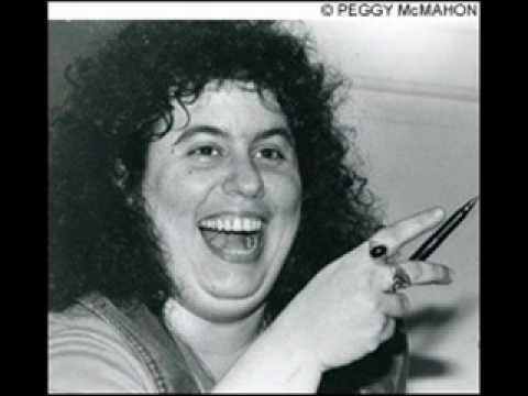 Andrea Dworkin Testimony Before the Attorney General on Pornography (4/4)