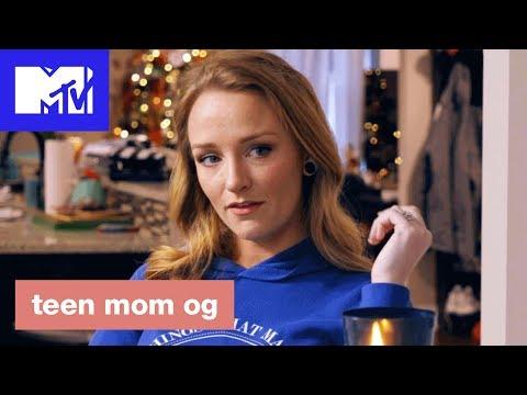 'Baby Talk' Deleted   Teen Mom OG Season 7  MTV