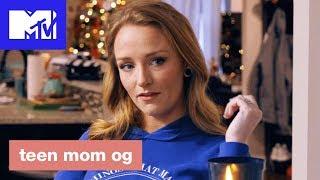 'Baby Talk' Deleted Scene | Teen Mom OG (Season 7) | MTV