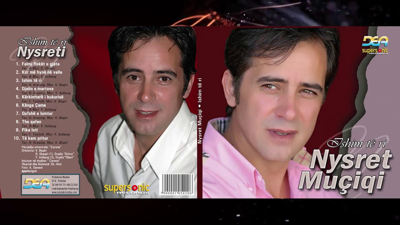 Nysret Muciqi - Pika loti - YouTube