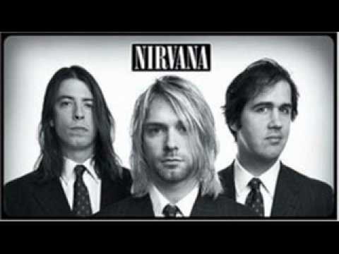 Nirvana - Been a Son (Acoustic)