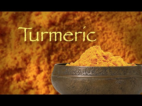 Magickal Associations Of Turmeric